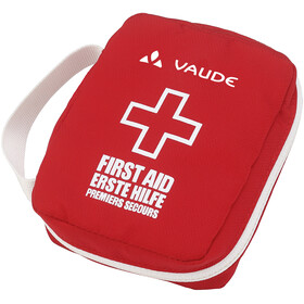 VAUDE First Aid Kit Hike XT red/white